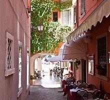 Cozy Ristorante..... by imagic