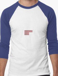 Underwood - 2016 Campaign Tee Men's Baseball ¾ T-Shirt