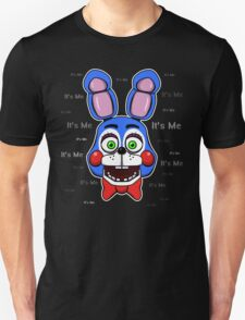 Five Nights at Freddy's - FNAF 2 - Toy Bonnie - It's Me T-Shirt