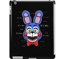 Five Nights at Freddy's - FNAF 2 - Toy Bonnie - It's Me iPad Case/Skin