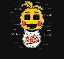 Five Nights at Freddy's - FNAF 2 - Toy Chica - It's Me Unisex T-Shirt