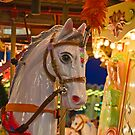 Come ride the carosel! by PhotoKismet