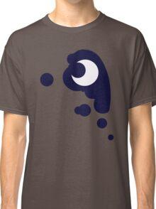 Luna Cutie Mark Classic T-Shirt