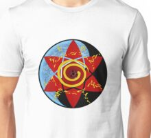 Seal Of Sharingan Unisex T-Shirt