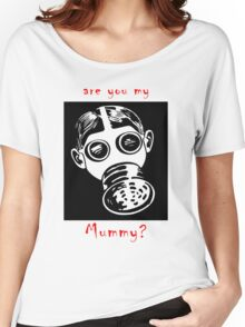 Are You My Mummy? v2 Women's Relaxed Fit T-Shirt
