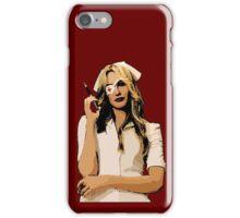 Elle iPhone Case/Skin