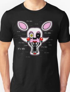 Five Nights at Freddy's Freddy - FNAF 2 - Mangle - It's Me T-Shirt