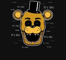 Five Nights at Freddy's - FNAF - Golden Freddy - It's Me T-Shirt