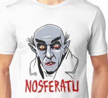 Mani Yack Nosferatu Unisex T-Shirt