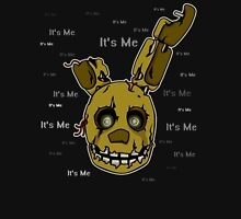 Five Nights at Freddy's - FNAF 3 - Springtrap - It's Me T-Shirt