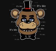 Five Nights at Freddy's - FNAF - Freddy - It's Me Unisex T-Shirt