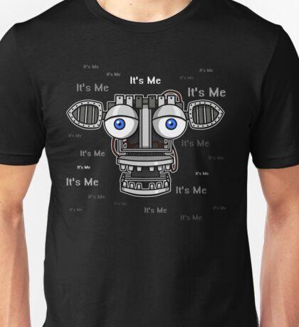 Five Nights at Freddy's - FNAF - Endoskeleton - It's Me Unisex T-Shirt