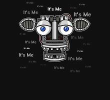 Five Nights at Freddy's - FNAF - Endoskeleton - It's Me T-Shirt