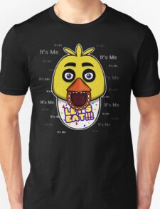 Five Nights at Freddy's - FNAF - Chica - It's Me T-Shirt