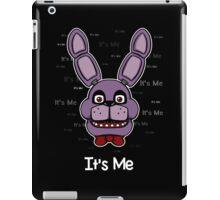 Five Nights at Freddy's - FNAF - Bonnie - It's Me iPad Case/Skin