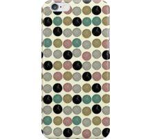 Yarn Ball Pattern iPhone Case/Skin
