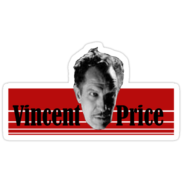 Vincent Price by grant5252