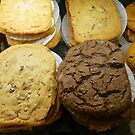 Cookies Anyone? by Elaine Bawden