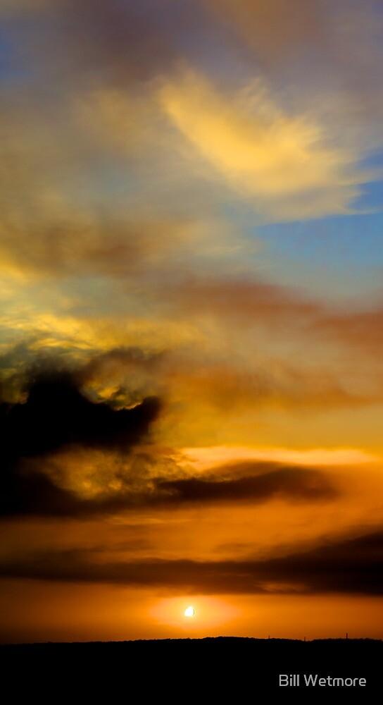 Atmospheric by Bill Wetmore