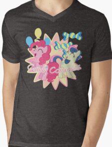 Rqst: Candy Comrades! Mens V-Neck T-Shirt