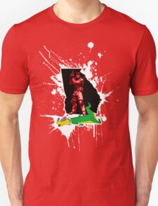 Red State Unisex T-Shirt