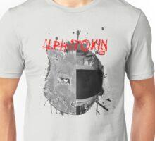 Alpha Toxin Merch Unisex T-Shirt