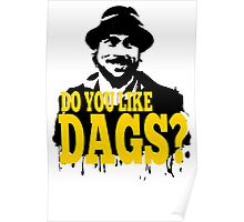 Dags Guy Ritchie film Poster