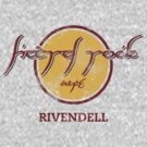 Hard Rock Cafe Rivendell by Laubi