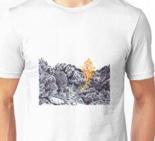 Autumn in Tatra Mountains Unisex T-Shirt