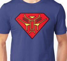 Superbot Unisex T-Shirt