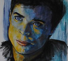 Tom Welling-Clark Luthor, featured in Deez 5Cs, Art Universe by FDugourdCaput
