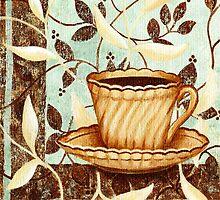 Teacup Trail by Tiffany Budd