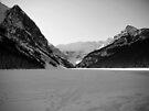 Lake Louise, Alberta, Banff National Park by Ryan Davison Crisp