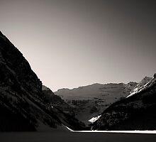 The Wonders of the Frozen Lake by Ryan Davison Crisp