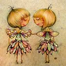 fairy dance by © Cassidy (Karin) Taylor