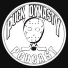 Puck Dynasty Podcast - Logo 2015 by falsefinish66