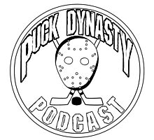 Puck Dynasty Podcast - Logo 2015 Photographic Print