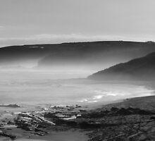 The Mists of Kilcunda. by Jim Worrall