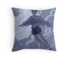 Pegasi Throw Pillow