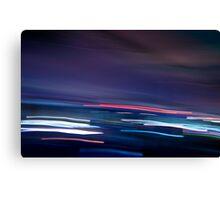 light_reflections #5 Canvas Print
