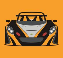 Lotus 2 Eleven by 3pedaldriving