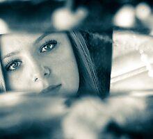 Rear View Mirror by Elisabeth Ansley