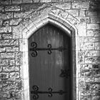 Arundel Door by James Taylor