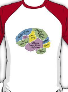 The Nerd Brain T-Shirt