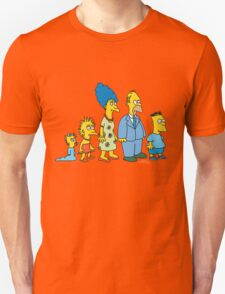 cartoon T-Shirt