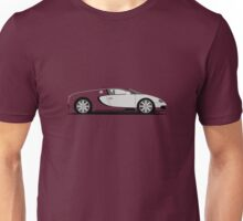 2009 Bugatti Veyron L'Edition Centenaire Unisex T-Shirt