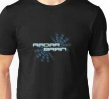 Radar Brain - DreddArt Designs Unisex T-Shirt