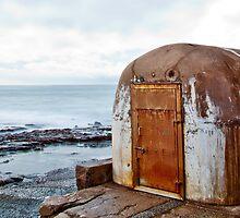 Pump House Newcastle Baths by RGA Photography