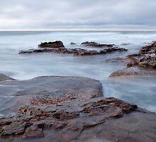Newcastle Rocks by RGA Photography