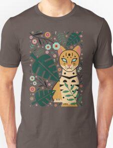Ocelot Cub Unisex T-Shirt